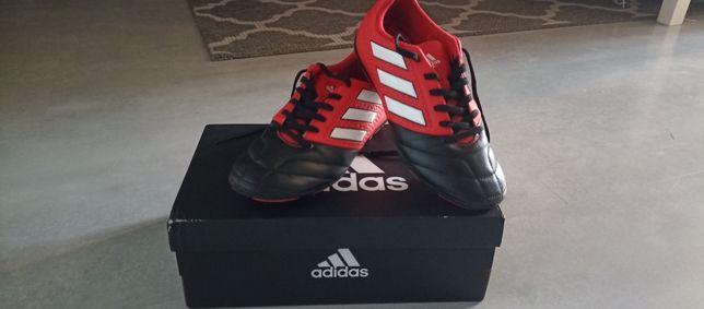 Buty korki Adidas rozmiar 33,5