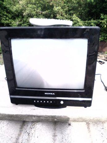 продам телевизор 14 дюйм супра нерабочий