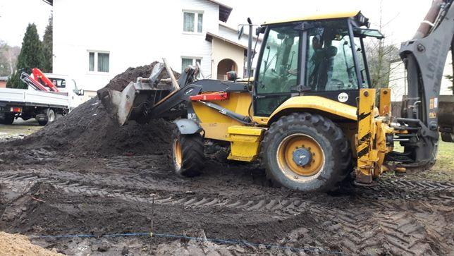 ziemia ogrodowa piasek płukany zwir rzgów łodz ksawerów