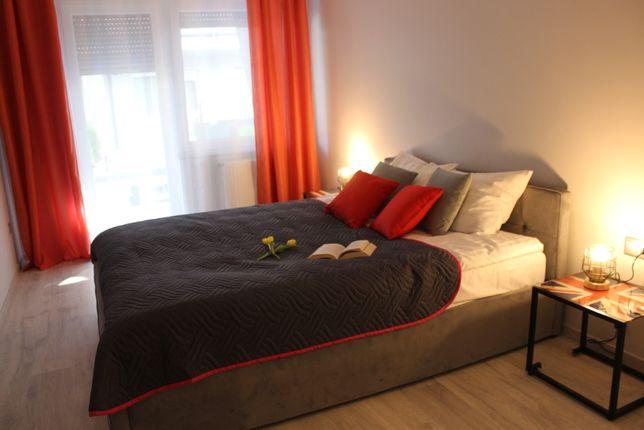 NAD MORZEM/ Pobierowo Apartament nr 7/ tenis/basen/ BON TURYSTYCZNY!