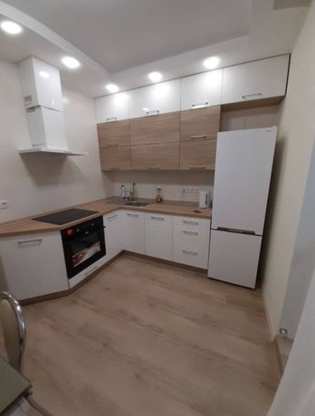 Аренда новой квартиры Лесной квартал