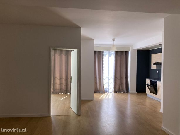 Apartamento T1 no centro de Braga