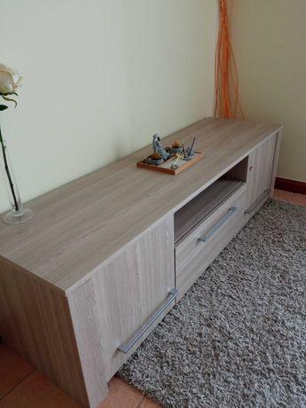 Movel tv carvalho