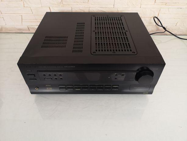 Pioneer VSX-609 Wysokiej jakości cyfrowy amplituner kina domowego