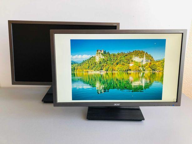 """Монитор Acer 24"""" B246HL 1920 x 1080/Pivot/5 мс/WLED"""