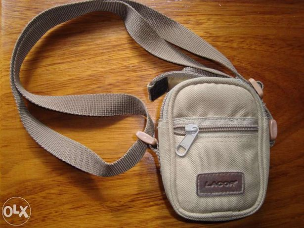 Bolsa para máquina fotográfica ou câmera