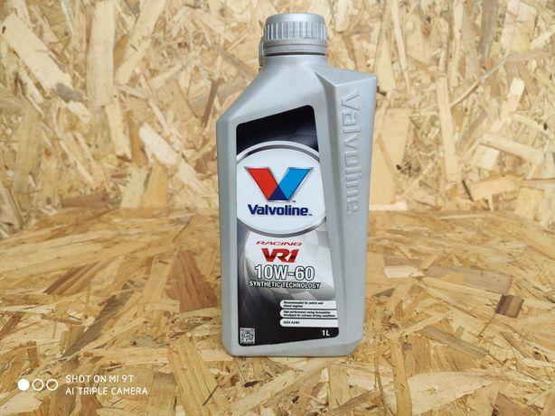 Olej Valvoline Vr1 10w60 1L-Wyprzedaz magazynu