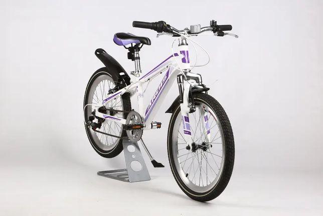 Ardis analanch 20 дюймов детский велосипед с передачами