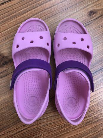 Босоножки Crocs кроксы C13 C 13