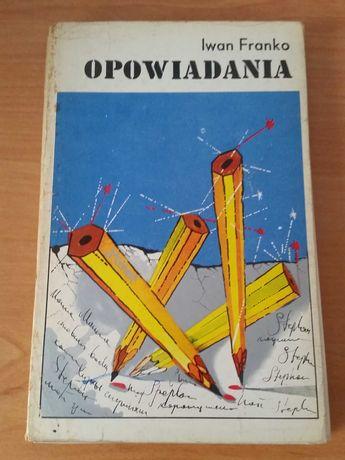 Iwan Franko Opowiadania