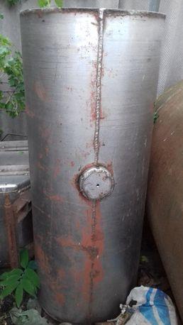бак нержавеющий 220 литров