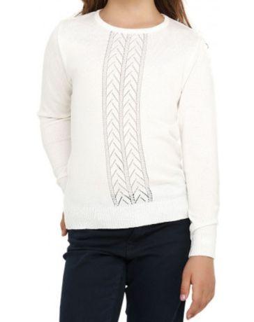 Новый школьный свитер Top Hat, джемпер, р 140-146, хлопок