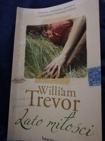 Lato Miłości W. Trevor