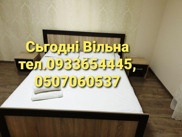 НОВА! Двокімнатна квартира в новобудові р-н ЖД Вокзалу Власник