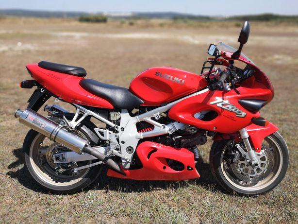 Suzuki TL1000S Superbike