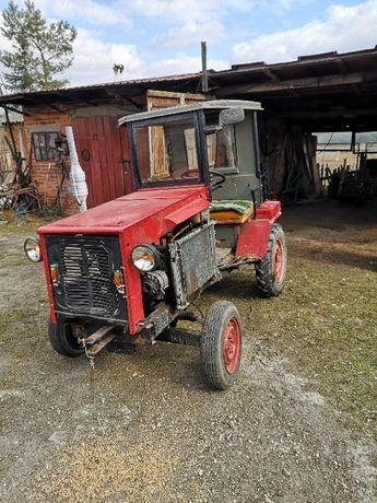 Sprzedam traktor - SAM