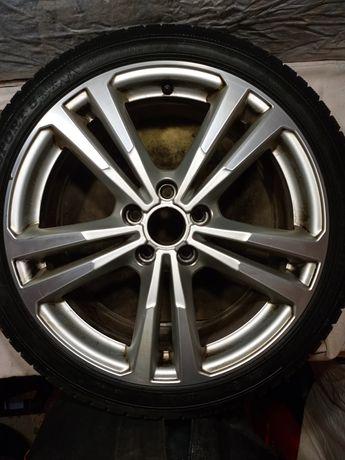 Felga aluminiowa Audi 7.5J×18H2