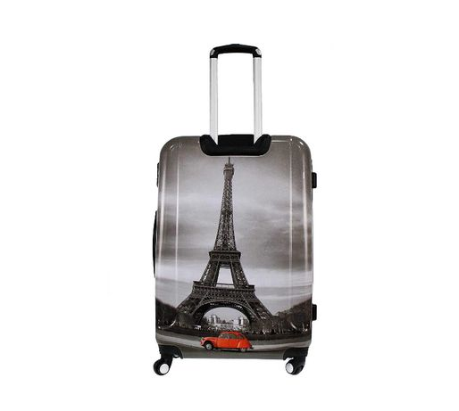 Walizka podróżna ALEXANDER 65L 65x40x25cm ABS PARIS