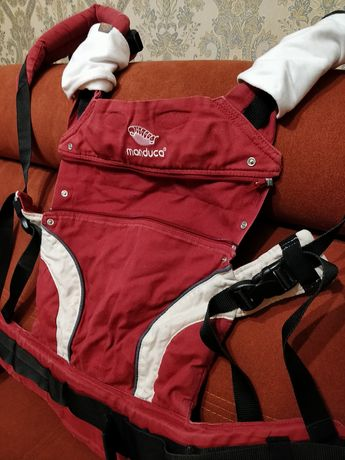 Рюкзак для дитини Manduca