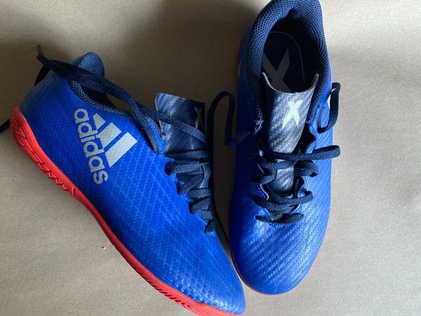 Buty Halówki ADIDAS X16.4 rozmiar 34