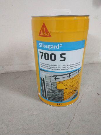 Impermeabilizante/ hidrofugante SIKAGARD-700 S