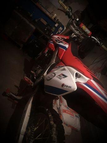 Naprawa-serwis motocykli Cross, Enduro, PitBike, AM6, Wsk, Simson itp.