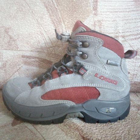 Ботинки осенние Lowa gore-tex, 31 р-р