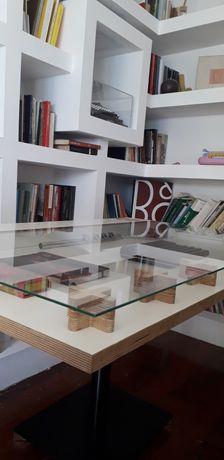 Mesa de escritório Design Dinamarquês