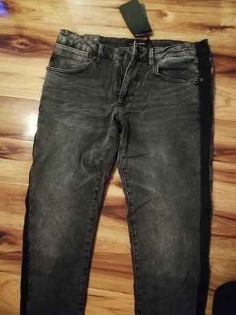 Spodnie męskie nowe 90 pas