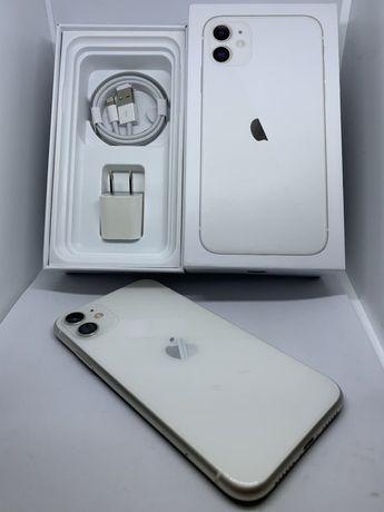 Продам iPhone 11 White 128 Gb