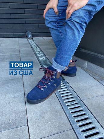Ботинки Адидас Adidas Jake Boots оригинал из США