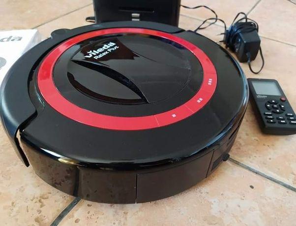 Aspirador Robot Vileda Relax Plus
