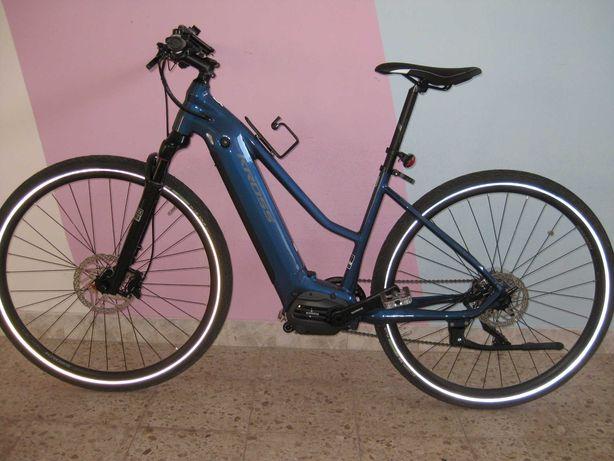 Rower Kross Evado Hybrid 6.0 2021