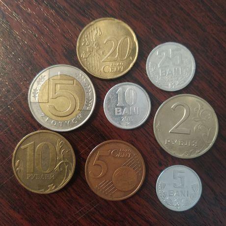 Монеты ходовая валюта