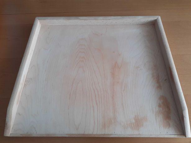 Stolnica drewniana