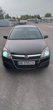 Opel Astra H Опель Астра Н
