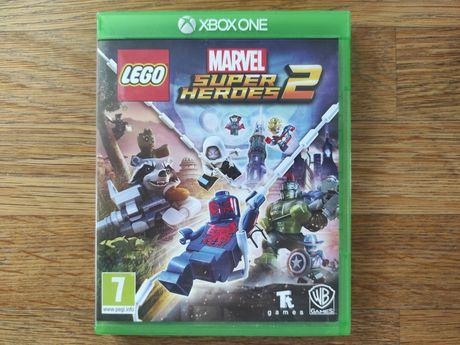 Dla dzieci Lego MARVEL Super Heroes 2 Xbox One
