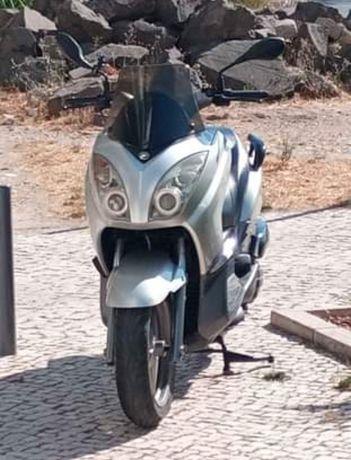 Mota Lifan 125cc