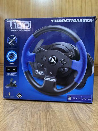 Thrustmaster T150 Force Feedback