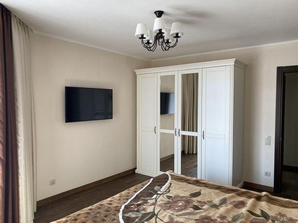 Квартира 3 кімнатна