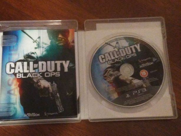 Playstation 3 - Call Of Duty