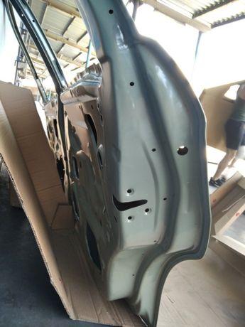 Дверь передняя правая, задняя правая Mitsubishi ASX 2014-2019