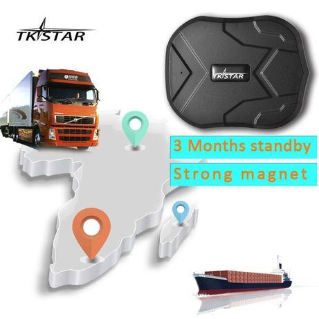 [NOVO] Localizador GPS tracker 3 MESES iman 100% Exato