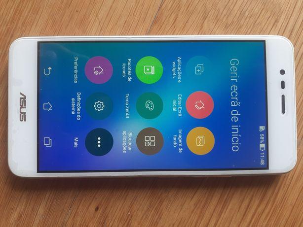 Smartphone Asus Zenfone 3 Max 5.5 pelicula