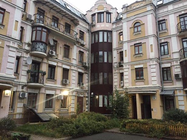 Подол Борисоглебская, 3-х комнатная, 2-а уровня