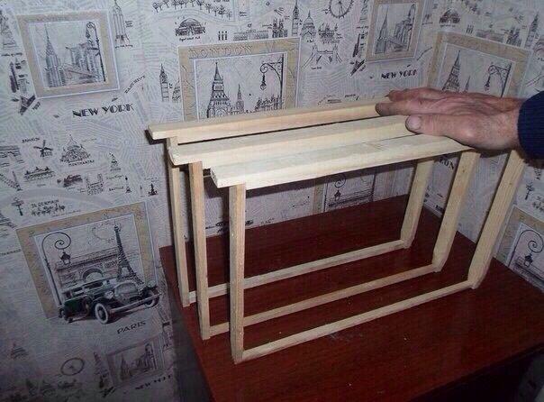 Рамки для ульев. Рамки для пчёл.