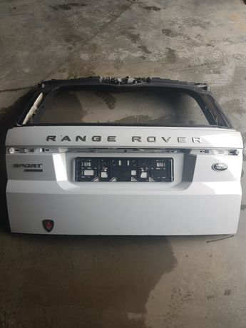 Klapa Range Rover Sport 2017 rok