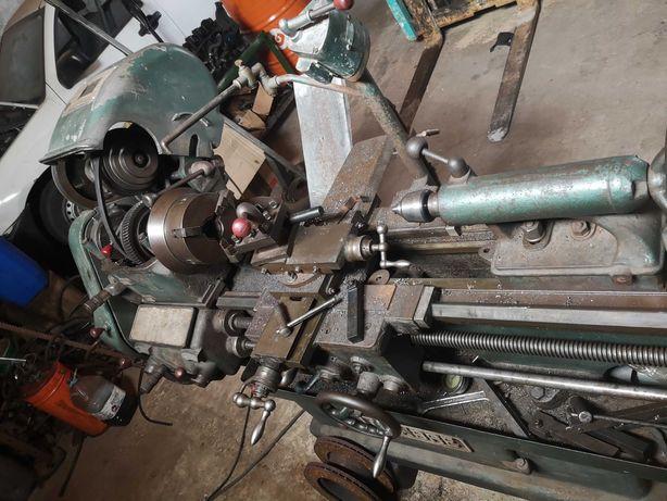 Torno mecânico (80cm entre pontos)