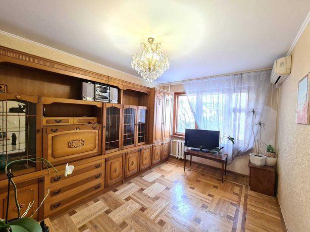 Продажа трехкомнатной квартиры, м. Дорогожичи