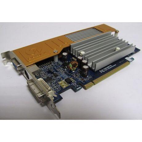 Gigabyte GV-NX85T512HP NVIDIA GeForce 8500 GT